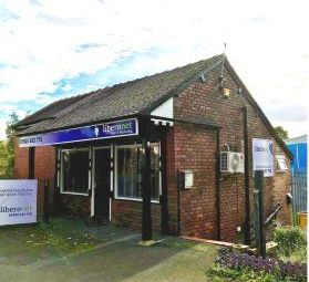 Thumbnail Office to let in 752 Knutsford Road, Latchford, Warrington, Cheshire