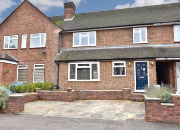 Thumbnail 3 bed terraced house for sale in Bovingdon Crescent, Watford