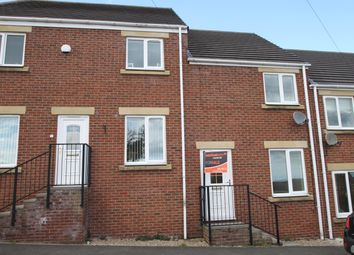 Thumbnail 2 bed terraced house to rent in Plantation Court, Greenside, Ryton