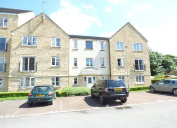 Thumbnail 2 bed flat for sale in Merchants Court, Leonard Street, Bingley