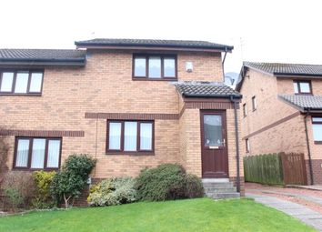Thumbnail 2 bed property to rent in Grahamston Park, Barrhead, Glasgow