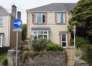 Thumbnail 3 bed end terrace house for sale in South Street, Braunton