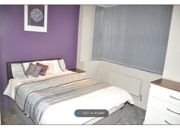 Thumbnail Studio to rent in Harefield Road, Coventry