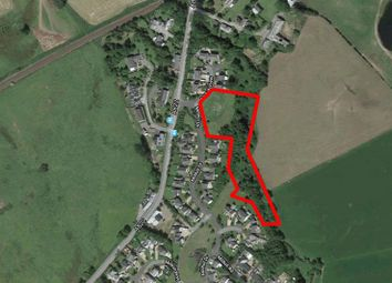 Thumbnail Land for sale in 2.3 Acre Site In Greenloaning, Perthshire FK150Ls