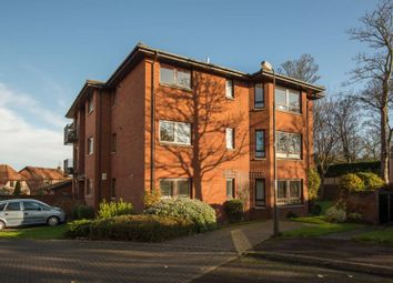 Thumbnail 2 bed flat for sale in 2 Glasclune Court, North Berwick