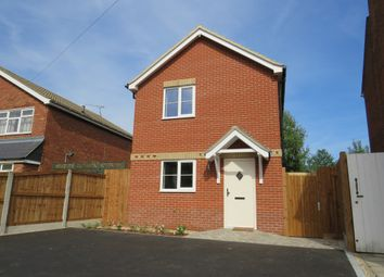 Thumbnail 2 bedroom detached house for sale in Parsons Heath, Colchester