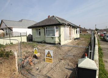 Thumbnail Land for sale in Widey Lane, Plymouth
