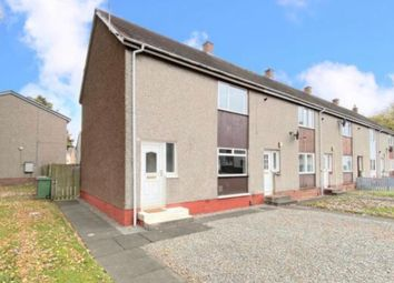 Thumbnail 2 bed end terrace house for sale in St. Andrews Court, Larbert
