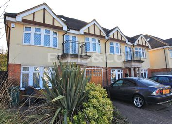 Thumbnail 6 bed semi-detached house for sale in Sinclair Grove, London