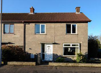 Thumbnail 3 bed terraced house for sale in Farmhurst Green, Braniel, Belfast