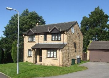 Thumbnail Room to rent in Red Beck Vale, Shipley