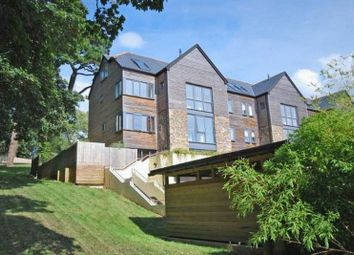 Thumbnail 2 bed flat for sale in Boscawen Woods, Truro