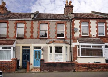 Thumbnail 2 bedroom terraced house for sale in Sloan Street, St George, Bristol
