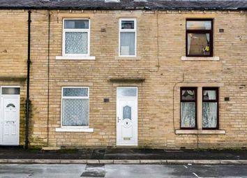 2 bed terraced house for sale in Devon Street, Halifax HX1