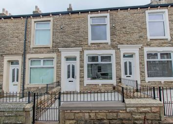 Thumbnail 4 bed terraced house to rent in Fountain Street, Oswaldtwistle, Accrington