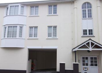 Thumbnail 2 bedroom flat to rent in Head Road, Douglas, Isle Of Man