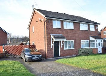 Thumbnail 3 bed semi-detached house for sale in Keswick Way, Liverpool
