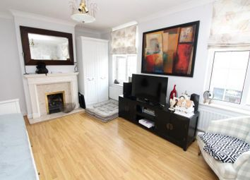 Thumbnail 3 bed flat to rent in Hampden Square, Southgate