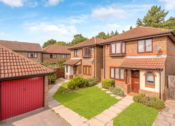 3 bed detached house for sale in Clarence Way, Horley, Surrey RH6