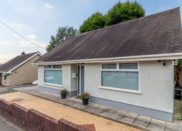 Thumbnail 2 bed detached bungalow for sale in Compton Road, Skewen, Neath