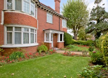 Thumbnail 5 bed detached house for sale in Hove Park Road, Hove