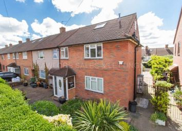 Thumbnail 4 bed end terrace house to rent in Crossbow Road, Chigwell