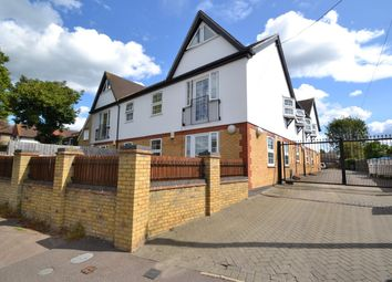 Thumbnail 2 bed flat for sale in Flamstead End Road, Cheshunt, Waltham Cross