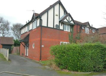 Thumbnail 3 bed detached house for sale in Greengates Crescent, Little Neston, Neston, Cheshire