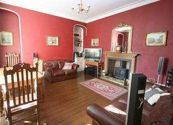 Thumbnail 2 bed end terrace house for sale in Castle Street, Bampton, Tiverton