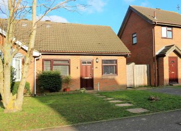 Thumbnail 2 bed semi-detached house for sale in Grasmere Way, Aylesham, Canterbury