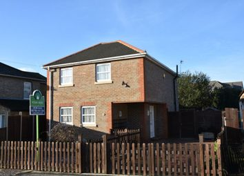 Thumbnail 3 bed detached house for sale in Rusham Road, Egham