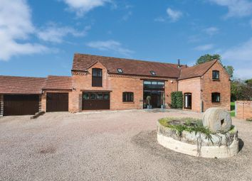 Welland Road, Upton-Upon-Severn, Worcester, Worcestershire WR8.. 4 bed detached house for sale