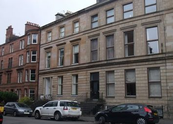 1 bed flat to rent in Wilton Street, Glasgow G20