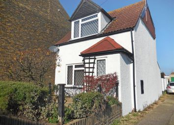 Thumbnail 2 bed cottage for sale in Middle Deal Road, Deal, Kent
