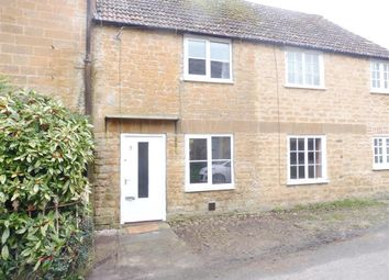Thumbnail 2 bed cottage to rent in Church Street, Lopen, South Petherton