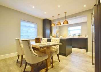 Thumbnail 3 bed semi-detached house for sale in Frederick Avenue, Leeds