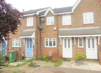 Thumbnail 2 bed terraced house for sale in St. Georges Close, Thamesmead, London