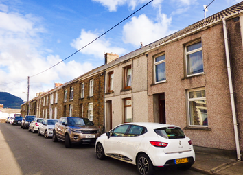 2 bed terraced house for sale in High Street, Pontycymer, Bridgend CF32