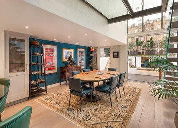 Thumbnail 4 bed terraced house for sale in Princedale Road, Notting Hill