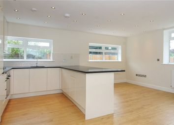Thumbnail 6 bed detached house for sale in Stanwell Road, Ashford, Surrey