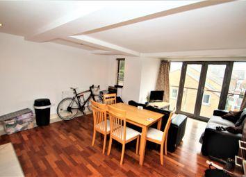 Thumbnail 3 bedroom flat to rent in Okehampton Road, London