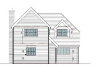 Thumbnail 4 bed detached house for sale in Wickhambrook, Newmarket, Suffolk