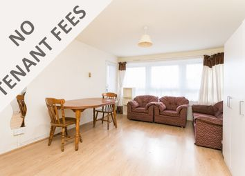 Thumbnail 2 bedroom flat to rent in Capel Road, London