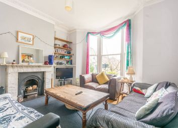 Thumbnail 4 bed terraced house for sale in Brooke Road, Stoke Newington