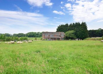 Thumbnail 5 bed detached house for sale in Singledge Lane, Coldred, Dover, Kent