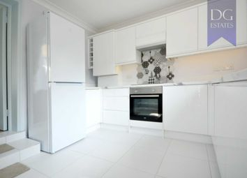 Thumbnail 2 bed flat to rent in Lascotts Road, London