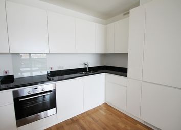 Thumbnail 1 bed flat to rent in Amelia Street, London