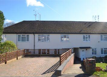 Thumbnail 2 bed maisonette for sale in Dudley Close, Tilehurst, Reading, Berkshire