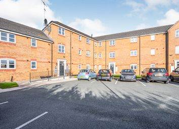 1 bed flat for sale in Lowther Crescent, St. Helens, Merseyside WA10