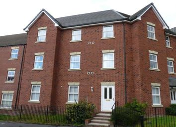 Thumbnail 2 bedroom flat for sale in Quins Croft, Leyland